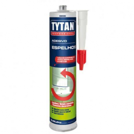 ADESIVO TYTAN FIXA ESPELHOS BEGE 320G - 040952