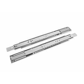 CORREDIÇA TN H45 SLOW 500MM INOX 201 - 08SS50010