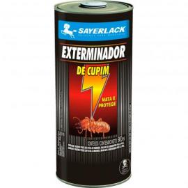 EXTERMINADOR DE CUPIM 0,90L R-3954QT