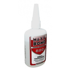 SUPER COLA MAXX BOND 880 - 100 GR