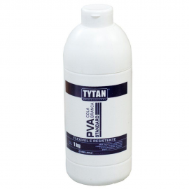 COLA PVA TYTAN STANDARD 1KG BRANCA 040035